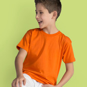 Kid's Heavweight T-Shirt