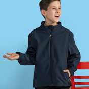 Kid's Softshell Jacket
