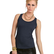 Ladies' Patti Slub Tank