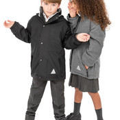 Children's Reversible Storm Stuff Jacket