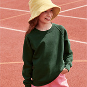 Children's Raglan Sleeve Sweatshirt