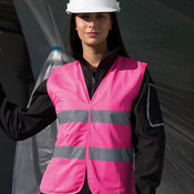 Result Safeguard Womens Safety Vest