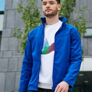 Regatta Uproar Softshell Jacket Thumbnail