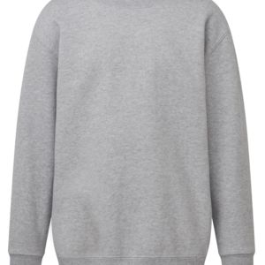 Kid's Crew Neck Sweatshirt Thumbnail