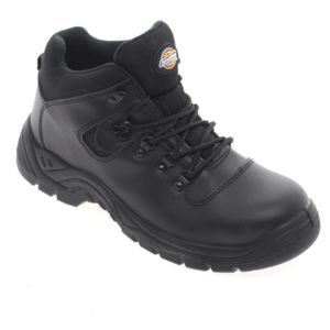 Fury Super Safety Hiker Boot Thumbnail