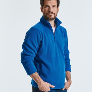 1/4 Zip Outdoor Fleece Thumbnail
