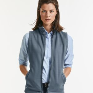 Ladies' Smart Softshell Gilet Thumbnail