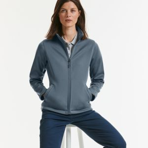 Ladies' Smart Softshell Jacket Thumbnail