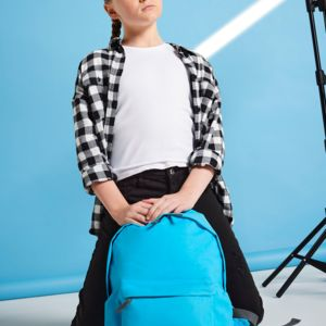 Bagbase Junior Fashion Backpack Thumbnail