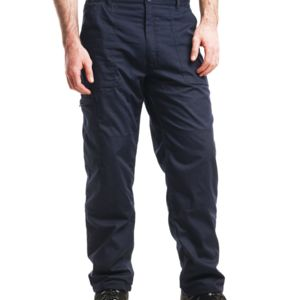 New Lined Action Trouser (Short) Thumbnail