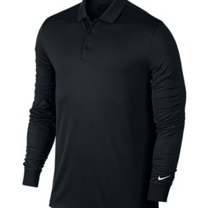 Nike Golf Victory L/Sleeve Polo Thumbnail